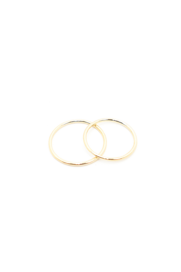 Sweet + Simple Ring