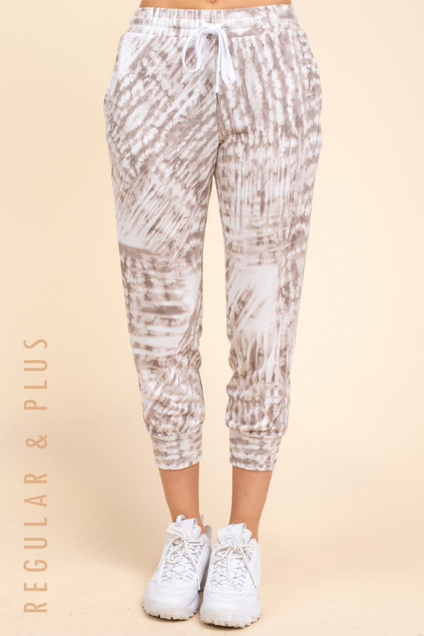 'Cool With It' Joggers