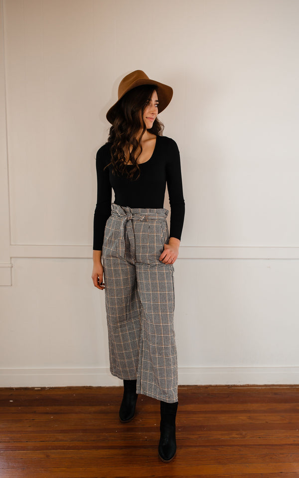'Heart of Fall' Pants