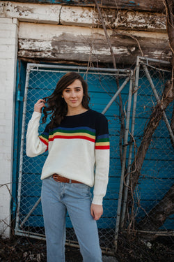 'Taste the Rainbow' Sweater