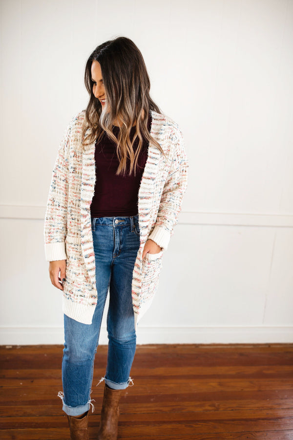 'Love on the Loose' Cardigan