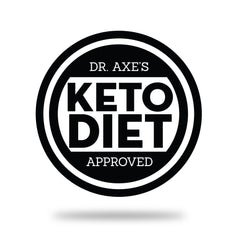 Keto Approved Dr Axe