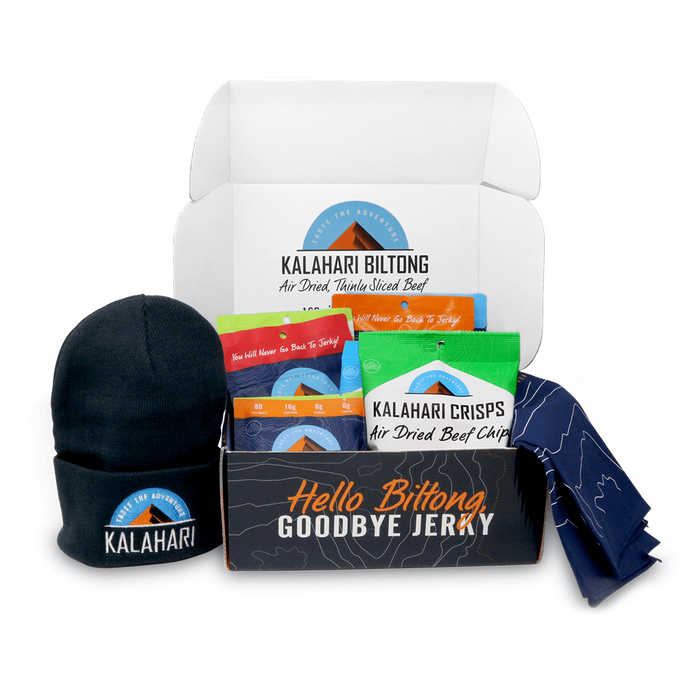 Yosemite Gift Bundle