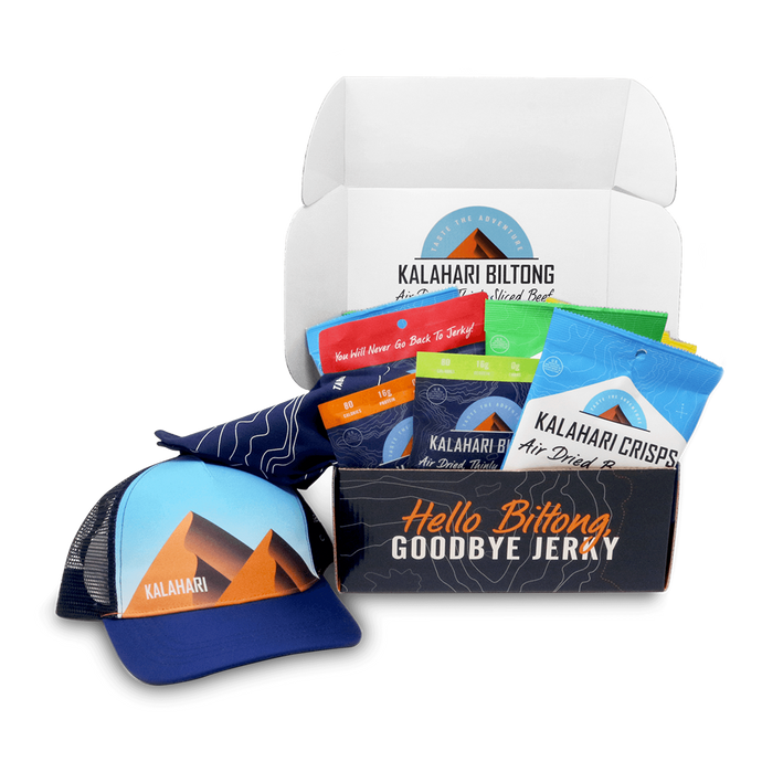 Yellowstone Gift Pack
