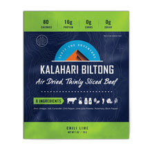 Load image into Gallery viewer, 1oz Biltong Variety Pack