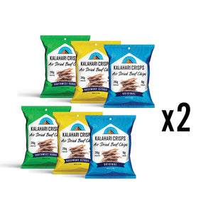 Subscribe and Save Packs - Crisps Variety Pack