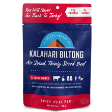 Load image into Gallery viewer, Kalahari Biltong - 2oz