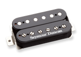 Seymour Duncan 59/Custom Hybrid, SH-16 and TB-16 Black 11102-86-B Top, SD photo