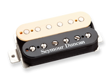 Seymour Duncan 59/Custom Hybrid, SH-16 and TB-16 Reverse Zebra 11102-86-RZ Top, SD photo