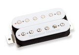 Seymour Duncan 59/Custom Hybrid, SH-16 and TB-16 White 11102-86-W Top, SD photo
