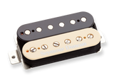 Seymour Duncan 59/Custom Hybrid, SH-16 and TB-16 Zebra 11102-86-Z Top, SD photo