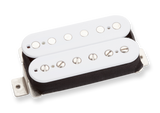 Seymour Duncan Alnico II Pro, APH-1 and TBAPH-1 Humbucker Bridge 11104-05-W Top, SD photo