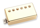 Seymour Duncan Alnico II Pro, APH-1 and TBAPH-1 Humbucker Neck 11104-01-GC Top, SD photo