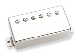 Seymour Duncan Alnico II Pro, APH-1 and TBAPH-1 Humbucker Neck 11104-01-NC Top, SD photo