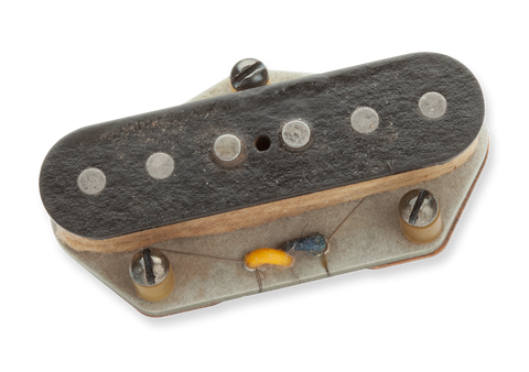 Seymour Duncan Antiquity II Tele Bridge Pickup SD photo