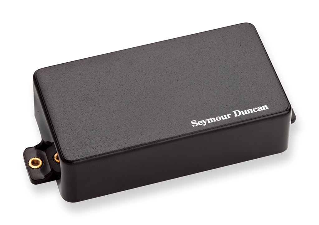Seymour Duncan Blackouts, AHB-1 Neck Black 11106-30-B Top, SD photo