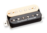 Seymour Duncan Custom 5 SH-14 and TB-14 Reverse Zebra 11102-84-RZ Top, SD photo