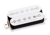 Seymour Duncan Custom 5 SH-14 and TB-14 White 11102-84-W Top, SD photo