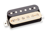 Seymour Duncan Custom 5 SH-14 and TB-14 Zebra 11102-84-Z Top, SD photo