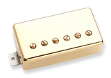 Seymour Duncan Custom, SH-5 and TB-5 Humbucker Gold 11102-17-GC Top, SD photo