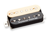Seymour Duncan Custom Custom, SH-11 and TB-11 Humbucker Reverse Zebra 11102-70-RZ Top, SD photo