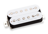 Seymour Duncan Custom Custom, SH-11 and TB-11 Humbucker White 11102-70-W Top, SD photo