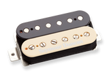 Seymour Duncan Custom Custom, SH-11 and TB-11 Humbucker Zebra 11102-70-Z Top, SD photo