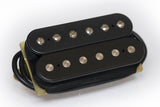 DiMarzio DP155FBK top BW photo