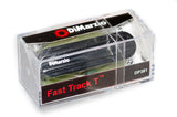 DiMarzio_Fast_Track_T_DP381_Black_Box BW photo