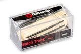 DiMarzio_Satch_Track_Neck_DP425_Cream_Box BW photo