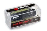 DiMarzio Super Distortion T Tele-Sized Bridge Humbucker DP318