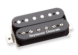 Seymour Duncan Custom, SH-5 and TB-5 Humbucker Black 11102-17-B Top, SD photo