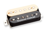 Seymour Duncan Custom, SH-5 and TB-5 Humbucker Reverse Zebra 11102-17-RZ Top, SD photo