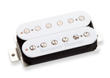 Seymour Duncan Custom, SH-5 and TB-5 Humbucker White 11102-17-W Top, SD photo