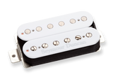 Seymour Duncan Distortion, SH-6 and TB-6 Humbucker Bridge 11102-21-W Top, SD photo