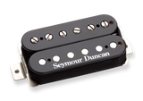 Seymour Duncan Distortion, SH-6 and TB-6 Humbucker Neck 11102-25-B Top, SD photo