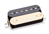 Seymour Duncan Distortion, SH-6 and TB-6 Humbucker Neck 11102-25-RZ Top, SD photo