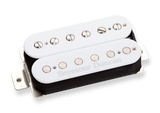 Seymour Duncan Distortion, SH-6 and TB-6 Humbucker Neck 11102-25-W Top, SD photo
