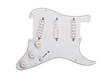 Seymour Duncan Everything Axe Pre-Wired Strat Pickguard