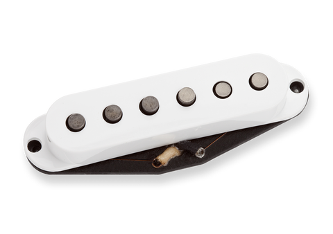 Seymour Duncan Five-Two SSL-52 single coils Bridge Standard 11202-51 Top, SD photo