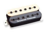 Seymour Duncan Full Shred, SH-10 and TB-10 Humbucker Bridge 11102-64-RZ Top, SD photo