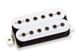 Seymour Duncan Full Shred, SH-10 and TB-10 Humbucker Bridge 11102-64-W Top, SD photo