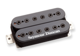 Seymour Duncan Full Shred, SH-10 and TB-10 Humbucker Neck 11102-60-B Top, SD photo
