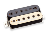 Seymour Duncan Full Shred, SH-10 and TB-10 Humbucker Neck 11102-60-RZ Top, SD photo