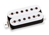Seymour Duncan Full Shred, SH-10 and TB-10 Humbucker Neck 11102-60-W Top, SD photo