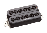 Seymour Duncan Invader SH-8 Bridge Black 11102-31-B Top, SD photo