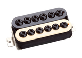 Seymour Duncan Invader SH-8 Bridge Zebra 11102-31-Z Top, SD photo
