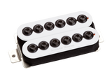 Seymour Duncan Invader SH-8 Neck White 11102-29-W Top, SD photo