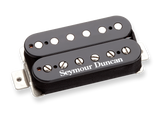 Seymour Duncan JB, SH-4 and TB-4 Black Humbucker 11102-13-B Top, SD photo