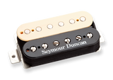 Seymour Duncan JB, SH-4 and TB-4 Reverse Zebra Humbucker 11102-13-RZ Top, SD photo